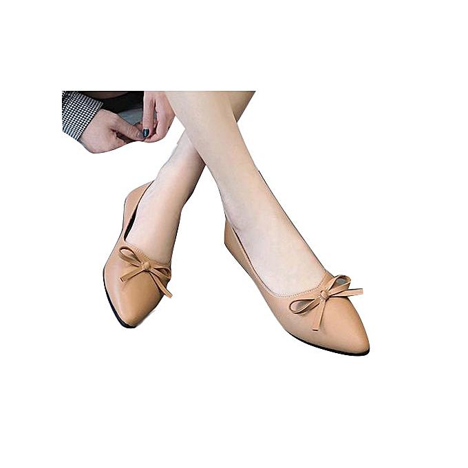 33d55113819 Generic New modern design ladies shoes fancy flat shoes @ Best Price ...