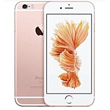 Iphone -  6S Plus - 64GB -  2GB RAM - 12MP - Single SIM -  A9 chip -Rose Gold - IOS