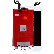 Replacement LCD Screen Assembly + Touch Glass Digitizer Phone Repair Tool Kit For IPhone 6S Plus