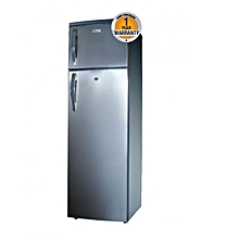RF/261 - 2 Door Direct Cool Fridge - 263 Litres - Titan Silver