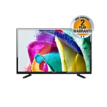 "LED49FHD5000U - 49"" - LED TV - Black."