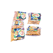 Bundle Pack - 5 x 50gms - Chevda