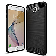 Case For Samsung Galaxy J7 Prime Environmental Carbon Fiber Back Cover For Samsung J7 Prime Phone Cases Galaxy ON 7 2016