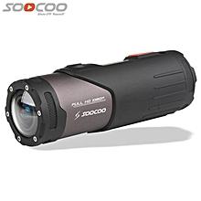 SOOCOO S20WS Mini Camcorder Actioncamera Built-in WiFi Full HD 1080P 20m Waterproof Sports Camera JY-M