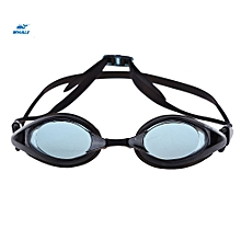 Anti-fog  Goggle Protective Eyeglasses Swimming Tool - Black