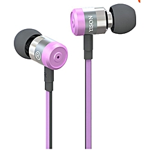 EX900 Metal Series Super Bass Earphones