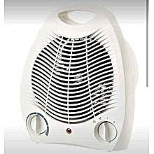 Room Heater - White