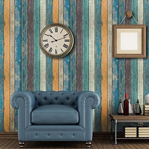 Living Room Accent Wall Decor