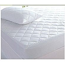 5 X 6 - Mattress Protector - White