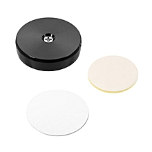 A8 Universal Round Sticker Smart Phone Mount Holder Magnetic Car Air Vent