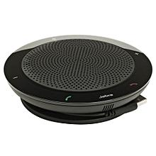 Jabra SPEAK 510 Wireless Bluetooth Speaker for Softphone and Mobile Phone (Black) WWD