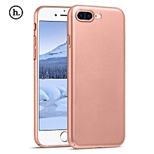 HOCO Close Skin Design Solid Color Protective PC Back Cover for iPhone 7 Plus