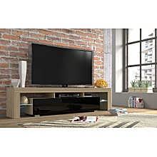 Coimbra Wood Low Board TV Cabinet Tv Stand