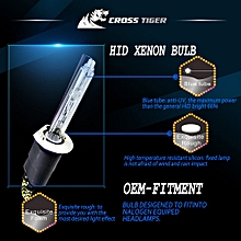 Quick Start HID Xenon Light Waterproof Auto Conversion Kit High Brightness