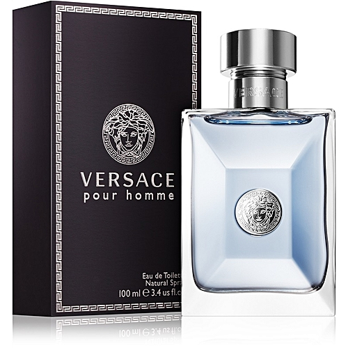 Versace Versace Pour Homme Edt 100ml At Best Price Jumia Kenya