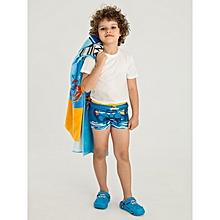Boy Blue Swimsuit