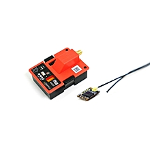 FrSky R9M 900MHz Long Range Transmitter Module With R9 MM 4/16CH Telemetry Receiver for RC Drone-