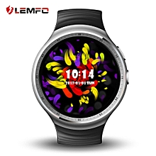 LEMFO LES1 1.39 Inch AMOLED Touch Screen GPS Navigation Smart Health Watch