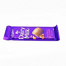 Dairy Milk Rum & Raisin Flavour 80 Grams