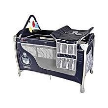 Baby Cot and Playpen for home and travelling