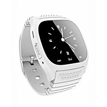 TKY-M26 -  Smart Watch  - White
