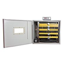 RD-300 EGGS SOLAR/BATTERY AUTOMATIC FULL SETTER FULL HATCHER MACHINE