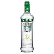 Green Apple Vodka - 1L