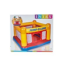 Playhouse Jump O Lene: 48260: Intex
