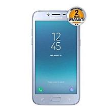 Galaxy Grand Prime Pro, 16GB+1.5GB RAM, 8MP Camera (Dual SIM) - Blue Silver