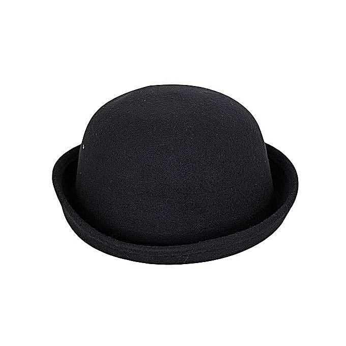 Buy Generic Black Bowler Hat   Best Price  aaaead494dc
