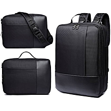 3 in 1 waterproof laptop bag computer backpack for office and travel 7a7691f8e5
