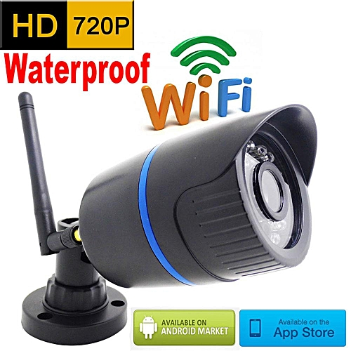camera de surveillance wifi hd