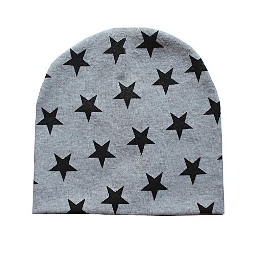 cfbd63d8226 Generic jiuhap store Toddler Baby Infant Winter Warm Crochet Knit Hat  Beanie Cap Gray- Gray   Best Price