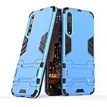 Huawei P20 Pro Case TPU + PC Case Phone Cover