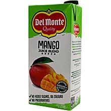 Juice Blend Mango - 1 Litre