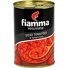 Diced Tomatoes In Tomato Juice - 240g