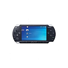 PSP Console- Includes 8gb Memory Card With Games Installed
