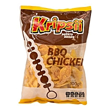 Snack Bbq Chicken - 100g