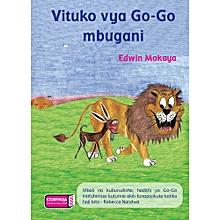 Vituko Vya Gogo Mbugani