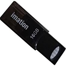 Flash Disk - 16GB - Black