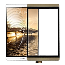 Touch Panel for Huawei Mediapad M2 8.0 M2-801L M2-802L M2-803L (Gold)