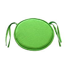 Comfortable Indoor Garden Patio Home Office Round Chair Seat Pads Cushion Green