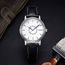 Men Watch Sport Style Quartz Wrist Watch Male Quartz Watch