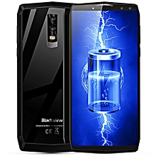 BlackviewP10000 Pro 4G Phablet 6.0 inch Android 7.1 (4GB+64GB)-GRAY