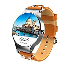 KW98 Smartwatch Android 5.1 3G Smartwatch life waterproof Smart watch FOR iOS Android