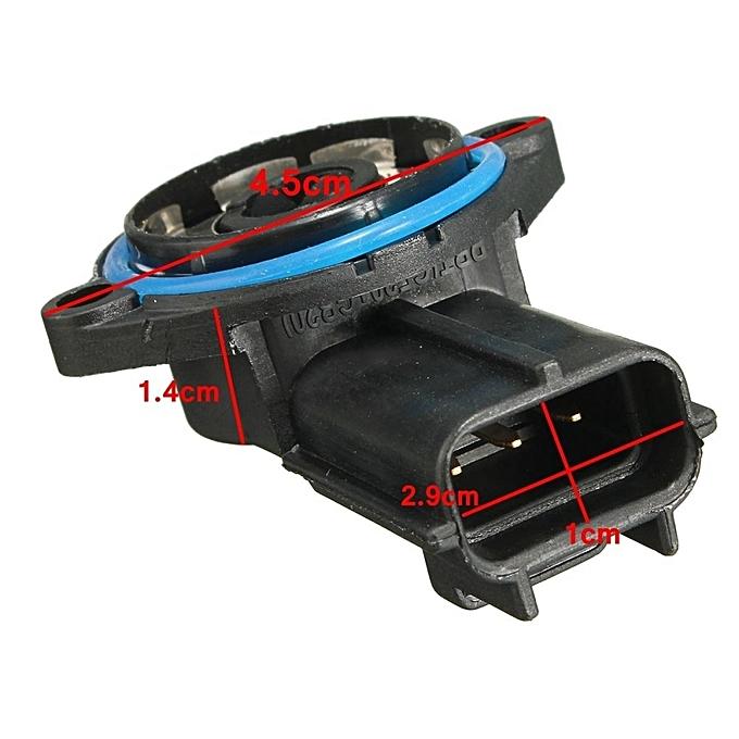 Throttle Position Sensor For Ford Focus Mondeo Fiesta Transit Ka Fbbb