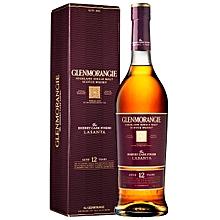 lasanta 12 Years Single Malt  Whisky - 750ml