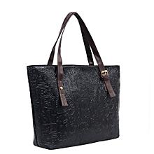 bluerdream-Women Fashion Handbag Shoulder Bag Tote Ladies Purse Small Square Bag D-AS Shown