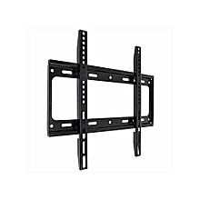 "Wall Mount Bracket. 26"" to 63"" - Black"