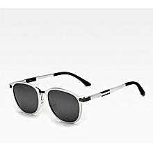 a011fd66fdc4 Fashion Brand Men  039 s Polarized Sun Glasses Male Aluminum Magnesium  Sunglass Retro Men